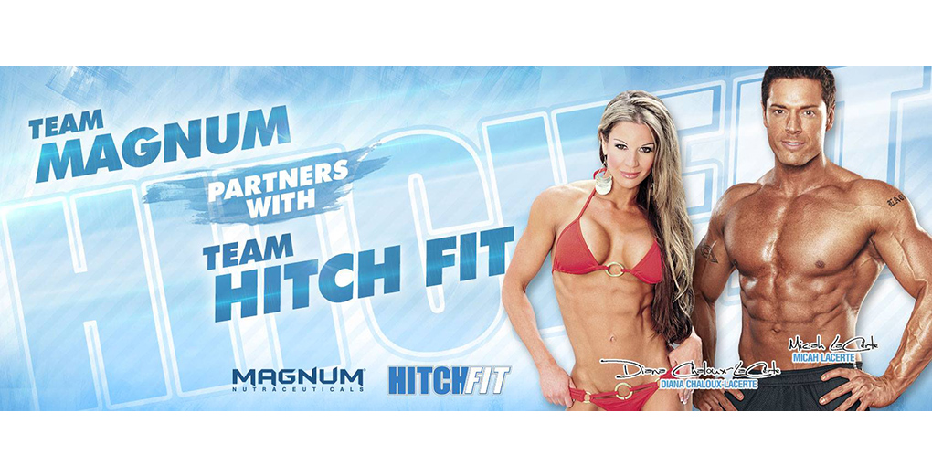 Hitch Fit Team Magnum