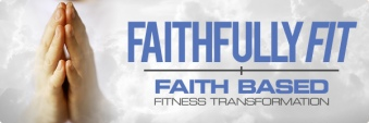 Faithfully Fit Program