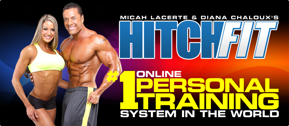 HitchFit #1 Personal Training Program