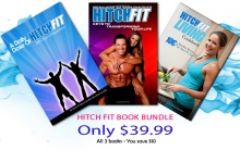 Hitch Fit Book Bundle