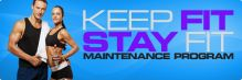 Keep Fit Stay Fit Maintenance Program - Hitch Fit