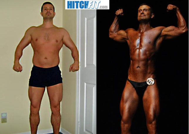 body transformation before after steroids
