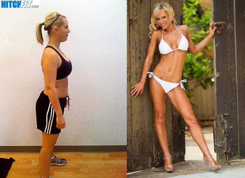How To Get A Hot Bikini Body