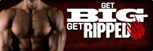 Get Big Get Ripped