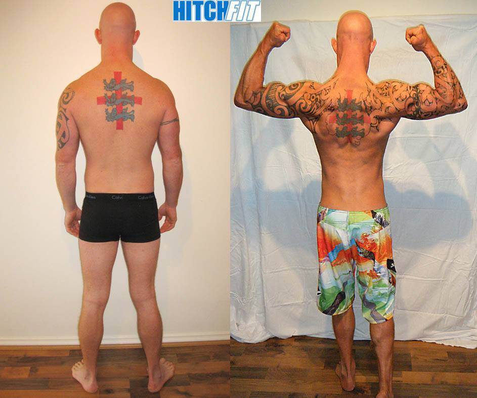 Hitch fit meal plan submited images