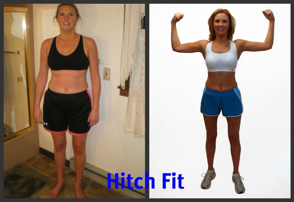 Hannah Before and After Front