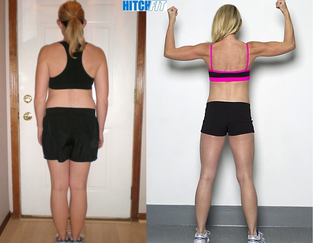 female, Couples Bootcamp, over 20 pounds lost, less than 20% body fat lost