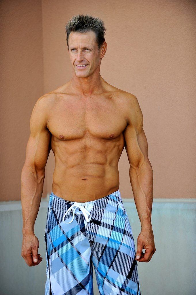 40 Year Old Male Fitness Model | newhairstylesformen2014.com: newhairstylesformen2014.com/40/40-year-old-male-fitness-model.html