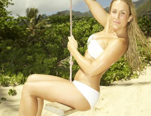 WBFF Diva Bikini Model Kylie Conroy
