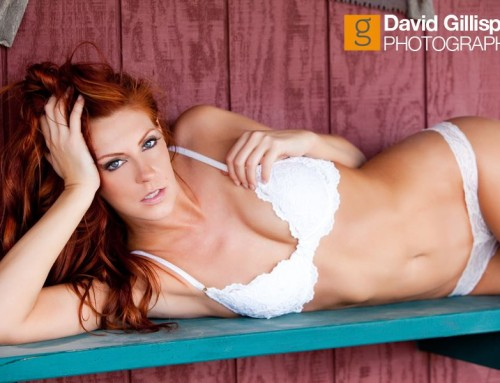 WBFF Diva Bikini Model Lesley Gaines