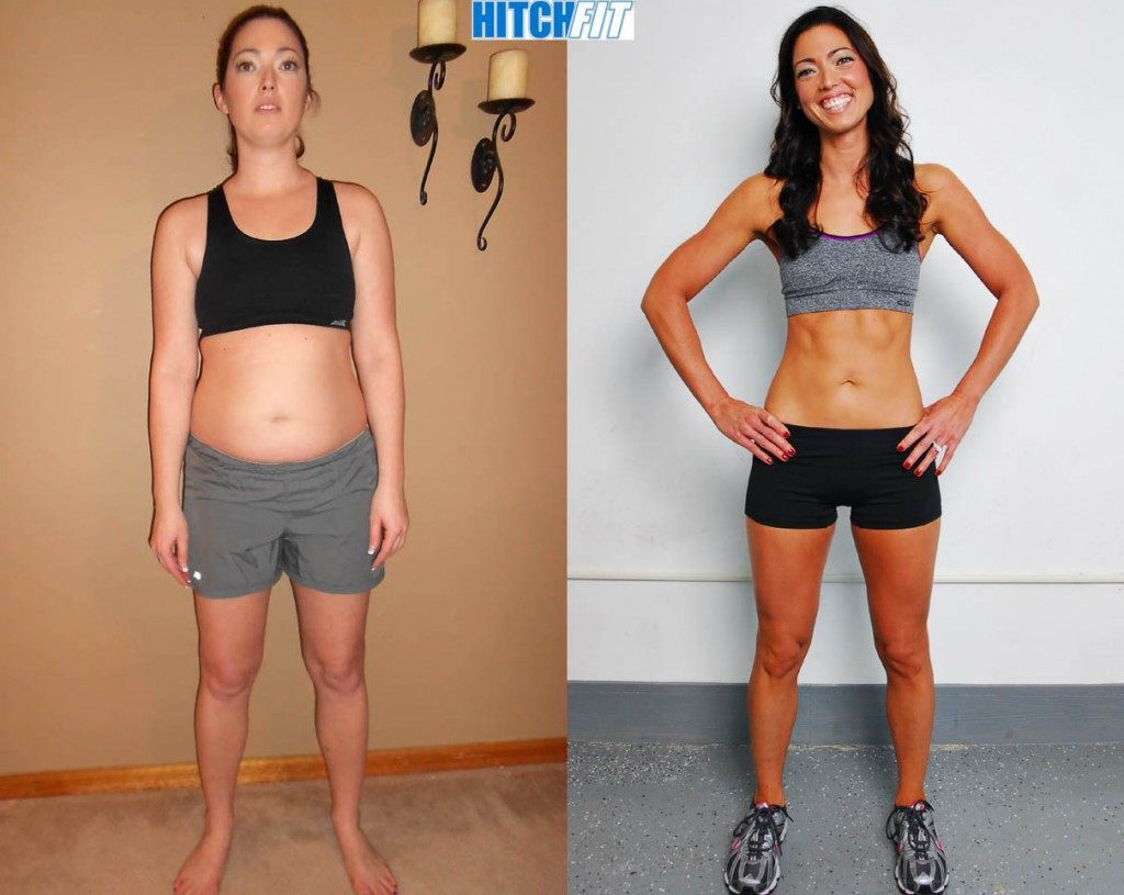 female, Couples Bootcamp, over 30 pounds lost, less than 20% body fat lost