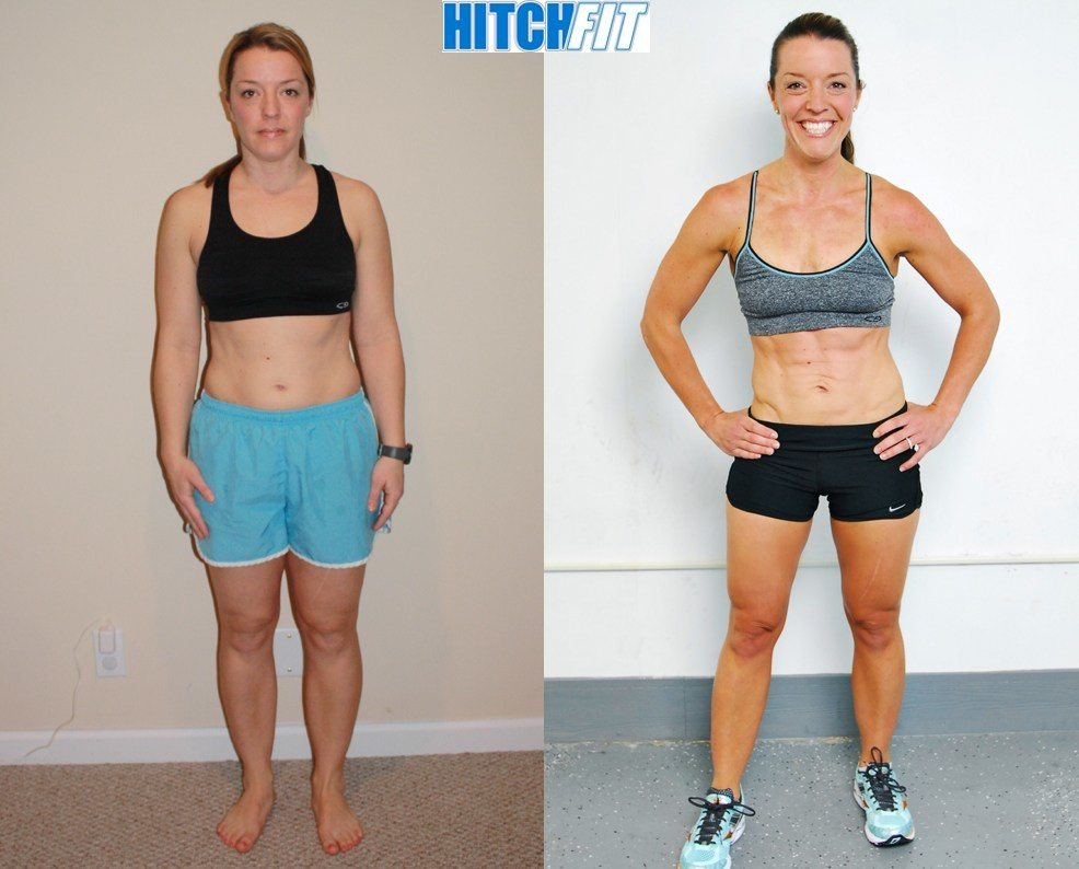 female, Couples Bootcamp, under 20 pounds lost, less than 20% body fat lost
