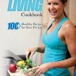 Hitch Fit Living Cookbook Cover