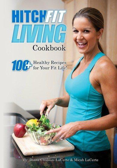 Hitch Fit Living Cookbook