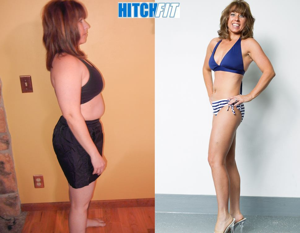 female, Lose Weight Feel Great, over 30 pounds lost, less than 20% body fat lost