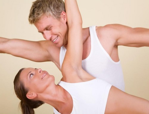 What is Couples Yoga?