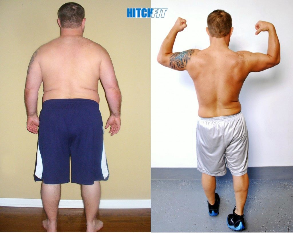 male, Lose Weight Feel Great, over 80 pounds lost, more than 20% body ...