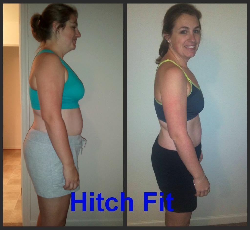 female, Lose Weight Feel Great, over 20 pounds lost, less than 20% body fat lost