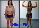 Kerri S. Before and After Front