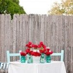 Valentines-Day-Dinner-Date-Inspiration-Aqua-and-Red-1