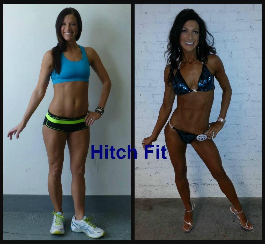 Amy G. Before and After Comp