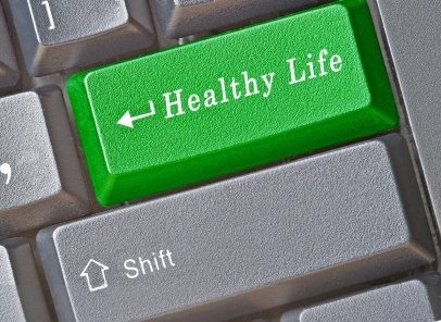 Hot key for healthy life