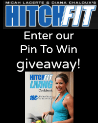 Hitch Fit Pinterest Contest