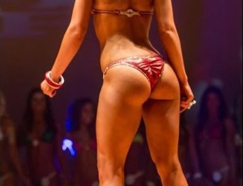 Top 5 Sexy Butt Exercises