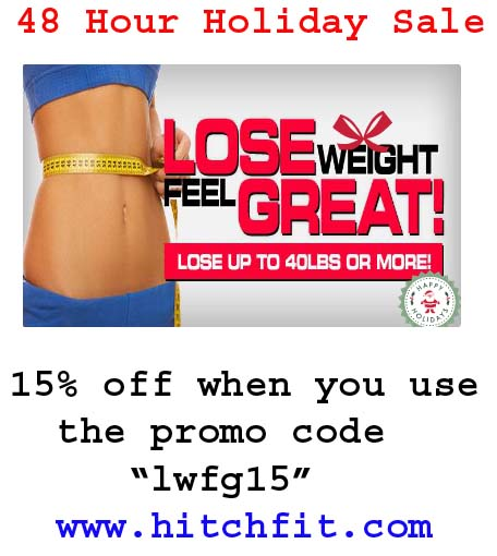 Hitch Fit Black Friday 11/2014!