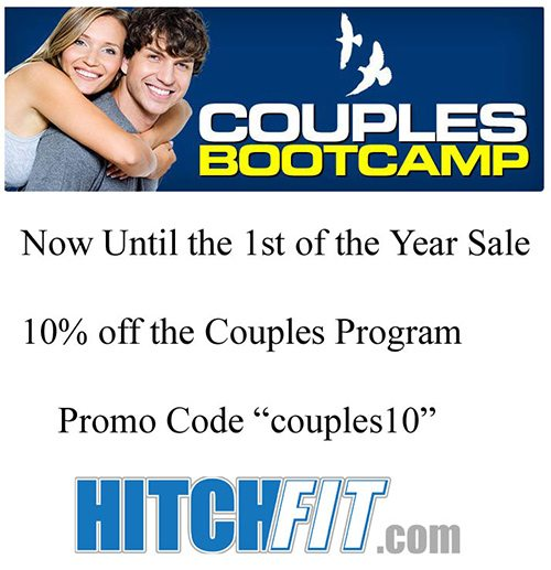 Hitch Fit Holiday Sale 2014!
