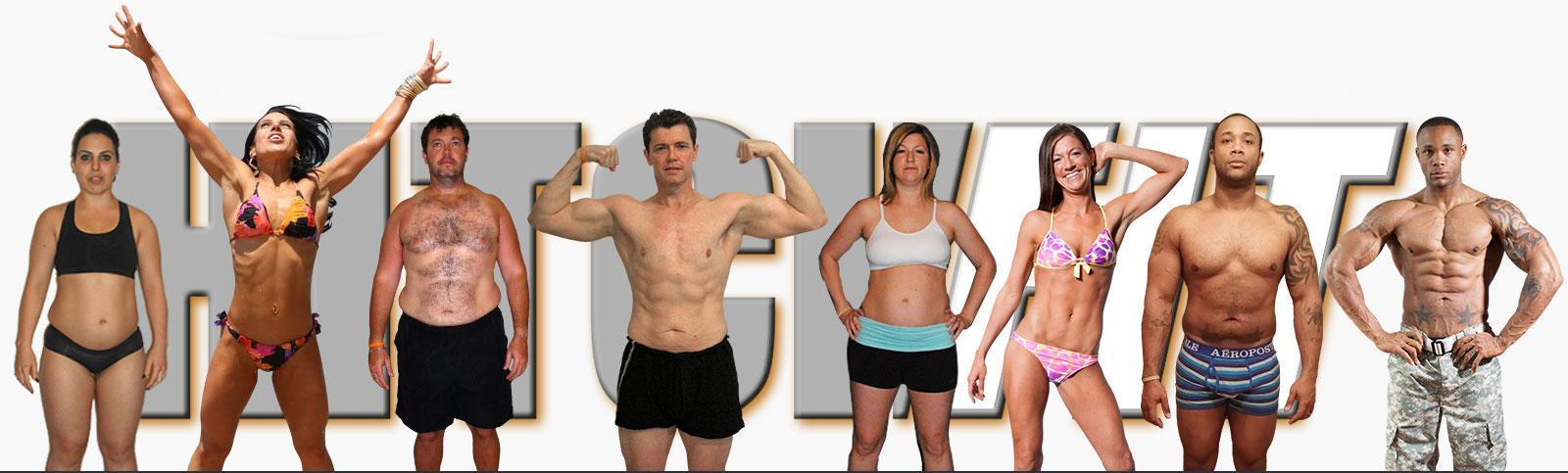 Hitch Fit Success Stories Online Personal Training Programs