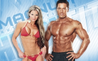 Amazing New.. Hitch Fit Teams up with Magnum