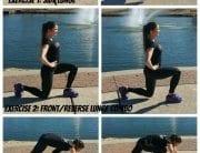 Leg Shaping Workout 2 - smaller