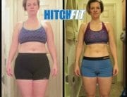 Elizabeth Walsh Before and After Front
