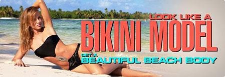 bikini-model