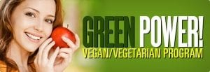 Vegan and Vegetarian Program