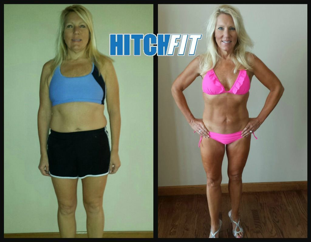 Jill Before and After Front