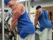 Massive Arms