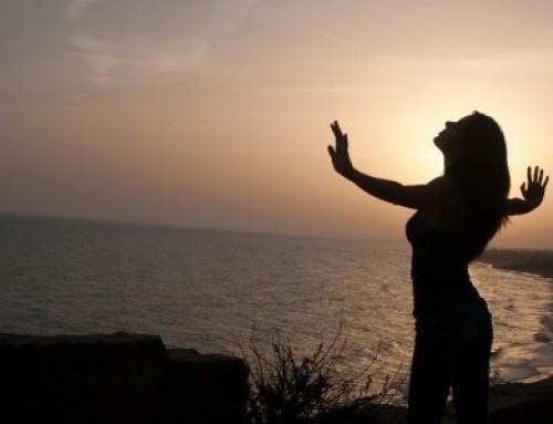 5 Reasons To Start Meditating