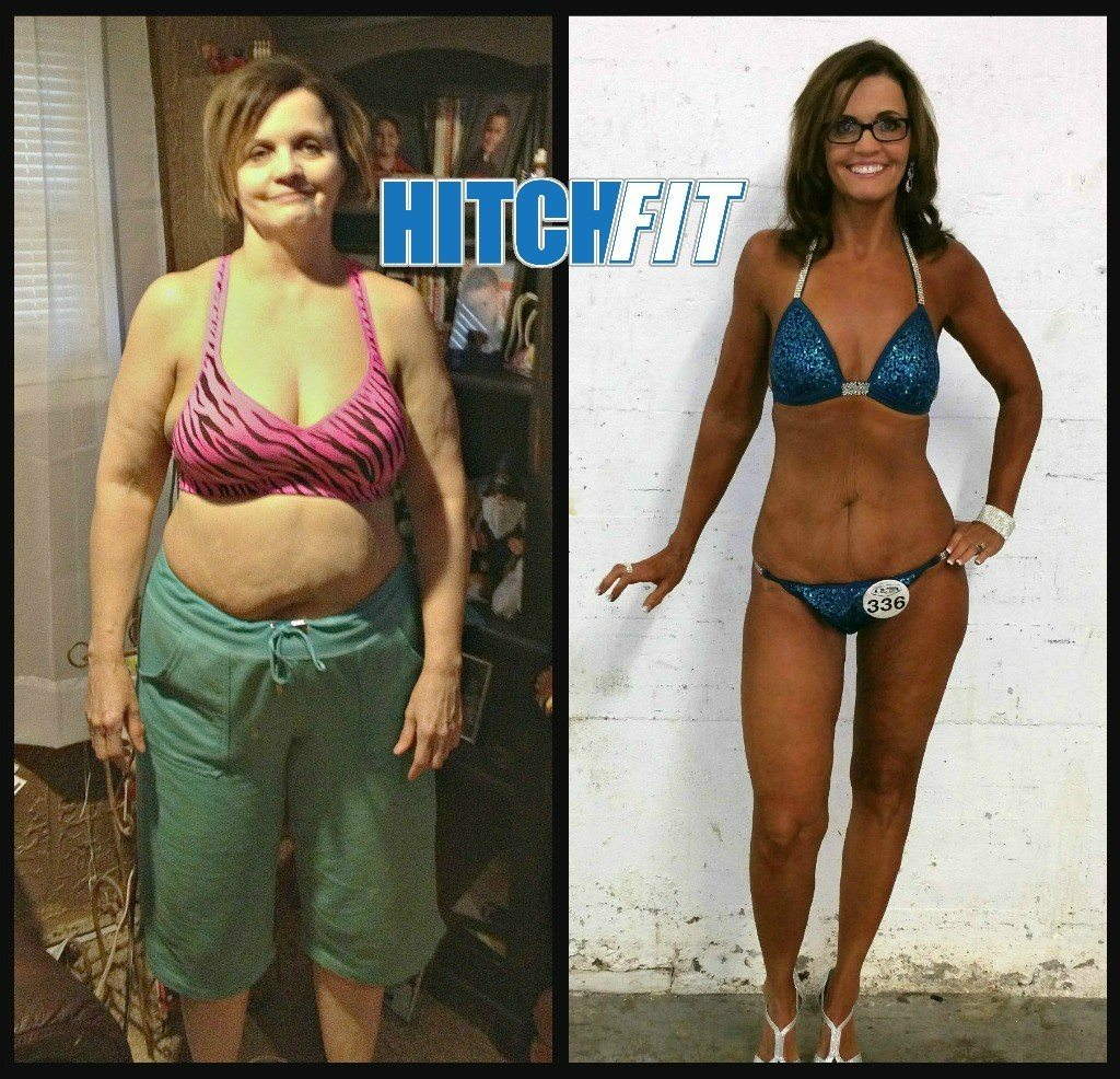 Fit and Fabulous at 60! Raw Real Inspiring Transformation