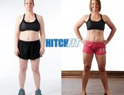 Healthy and Fit Mom