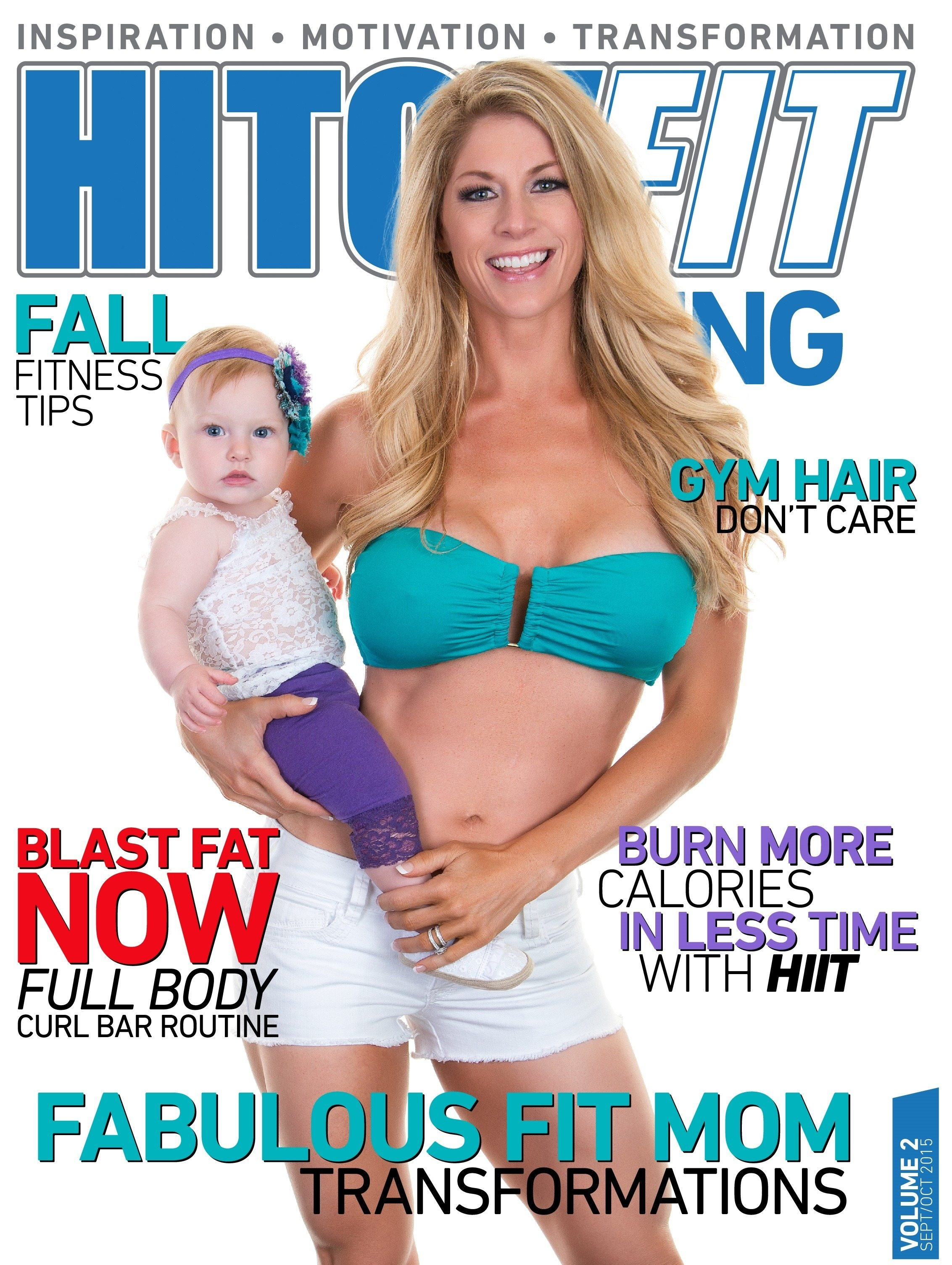 HitchFitLiving September October 2015