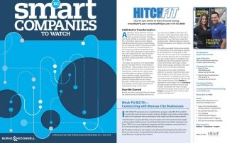 Smart Companies to Watch