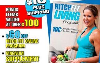 living-cookbook-sale