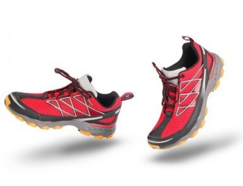 How To Choose The Right Athletic Shoe