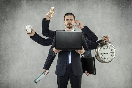 Image result for busy people
