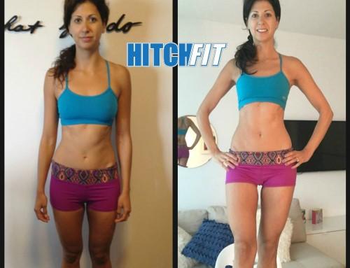 Bikini Plan Helps Build Strength and Confidence