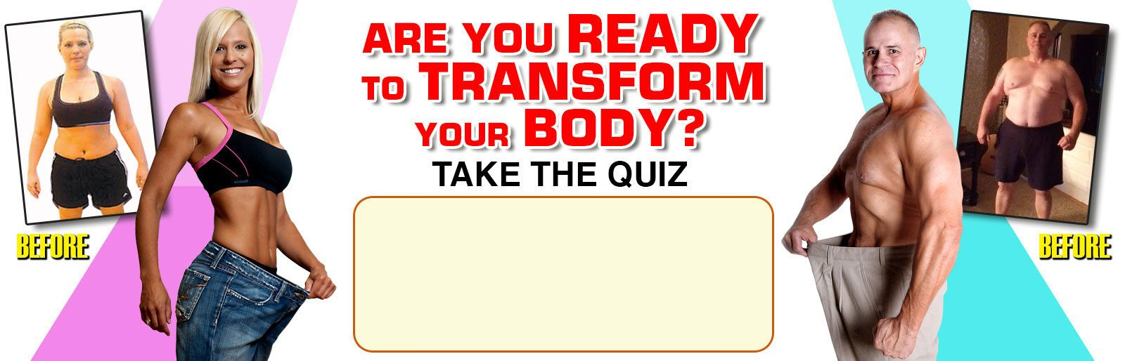 Are you Ready to Transform? Take the HitchFit Quiz and Find Out!