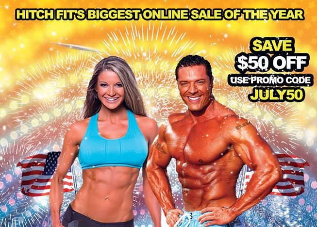 Online Personal Training Sale