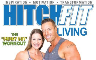 Hitch Fit Living Cover May June 2016